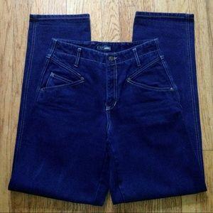 80s/90s LIZWEAR straight leg mom jeans